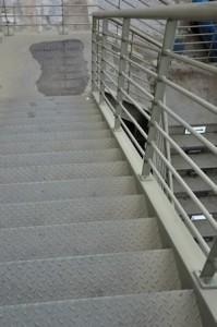 steel balustrades sydney