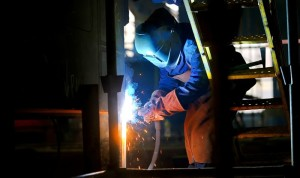 benefits fo manufacturing with steel