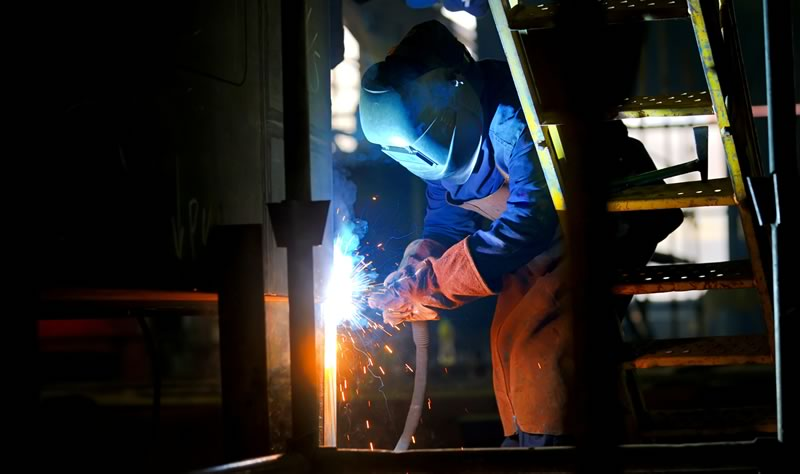 The Benefits of Manufacturing with Steel