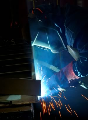 steel fabricators balmain sydney